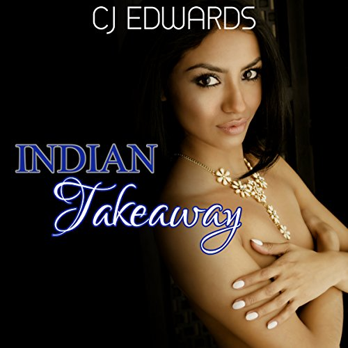 Indian Takeaway audiobook cover art