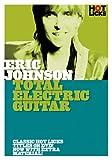 Eric Johnson: Total Electric Guitar - DVD