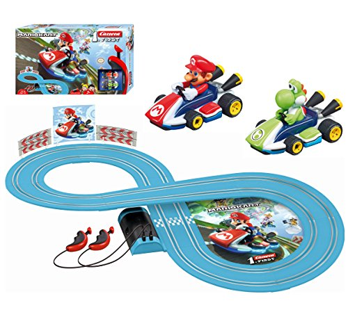 Carrera First - Circuit Mario Kart - 20063014