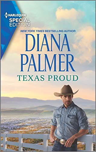 Texas Proud (Long, Tall Texans)