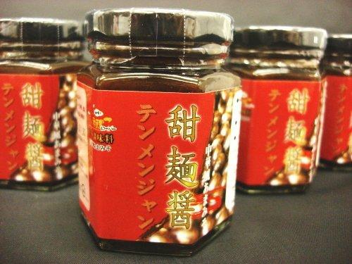 老騾子 甜麺醤(テンメンジャン) 115g