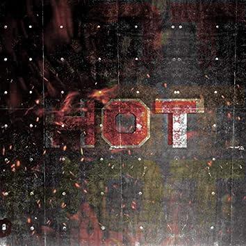 HOT (feat. BOB)