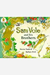 Sam Vole And His Brothers Paperback