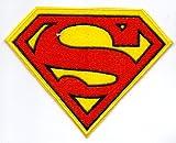 PATCHMANIA Parche, Parches Termoadhesivos,Parche Bordado para la Ropa Termoadhesivo, Patch Superman Logos F1, Moto GP y Patrocinadores