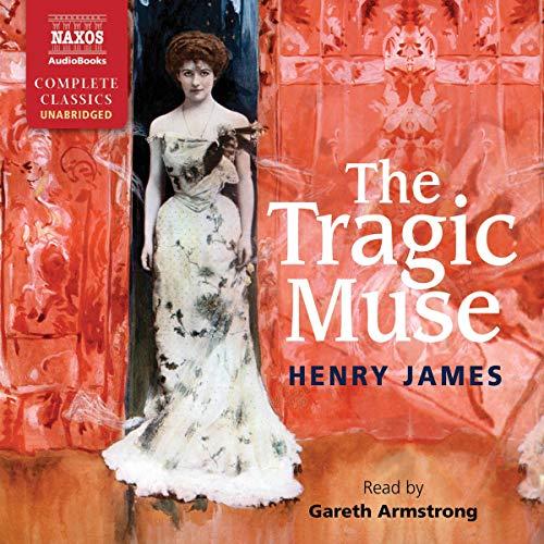 The Tragic Muse Titelbild
