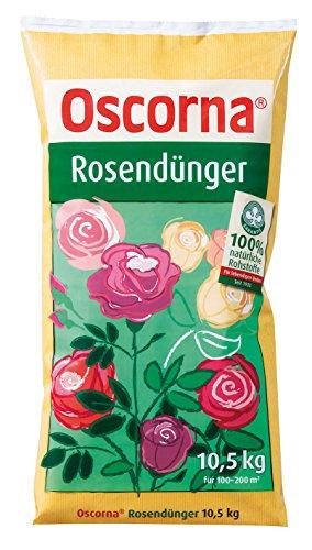 Oscorna -   Rosendünger, 10,5