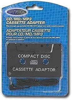 Dynex カセットアダプター DX-CA101