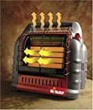 Propane Heaters For Indoor Use