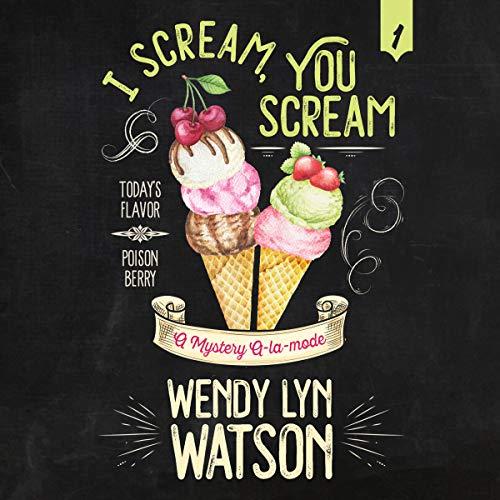 I Scream, You Scream Titelbild
