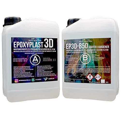 Dipon Epoxyplast 3D
