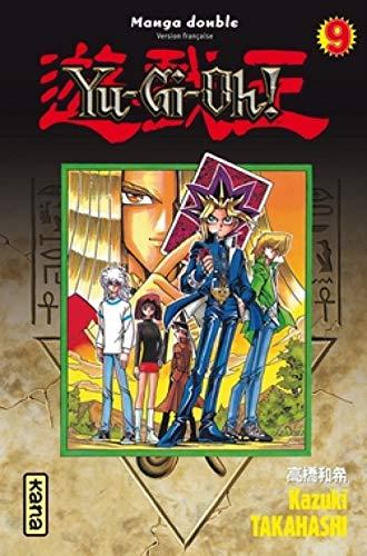 Yu-Gi-Oh, tome 9 & 10