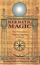 Best hermetic magic spells Reviews