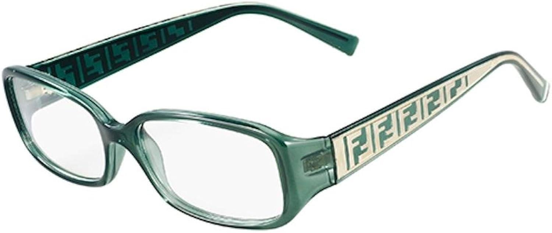 FENDI 983 316 EyeGlasses and Case