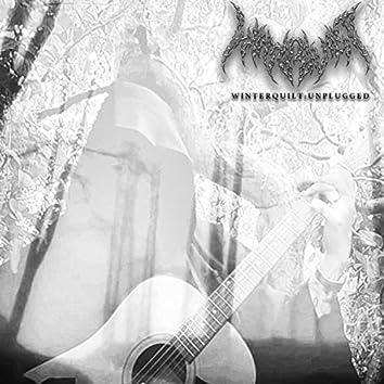 Winterquilt: Unplugged