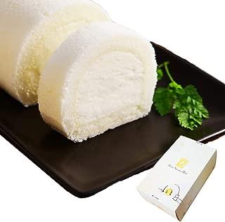 北海道 スイーツ 濃厚 ミルク 十勝 かまくら ロール ケーキ 1本 北国からの贈り物
