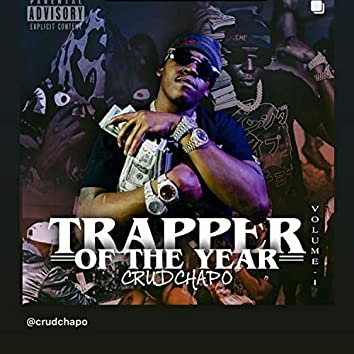 Trapper Of The Year Vol 1