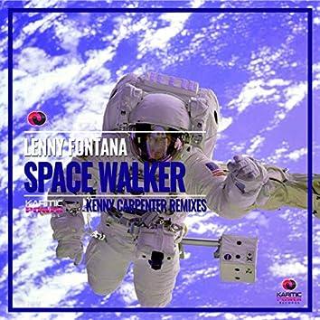 Space Walker (Kenny Carpenter Black Hole Remixes)
