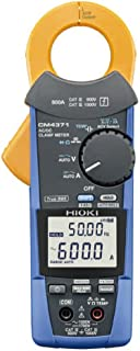 HIOKI (日置電機) AC/DCクランプメータ(AC/DC600A) CM4371