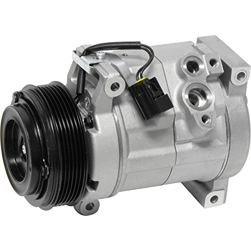 Universal Air Conditioner CO 20765C A//A//C Compressor