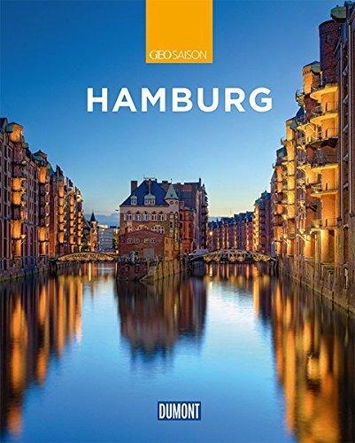 DuMont Bildband Hamburg: Lebensart, Kultur und Impressionen (DuMont Bildband E-Book)