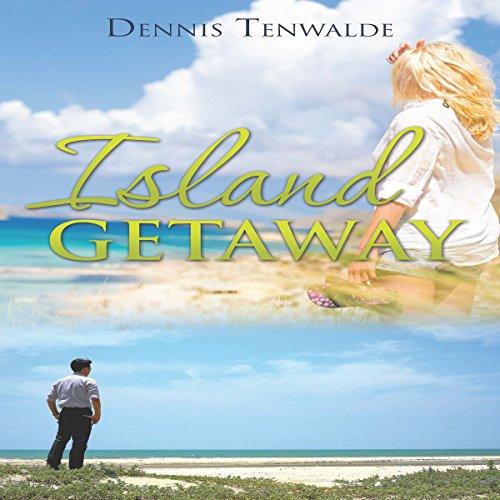 Island Getaway audiobook cover art