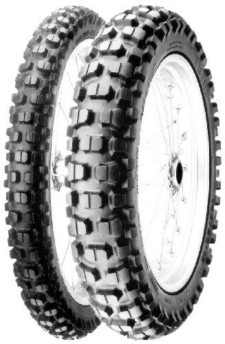 Pirelli 697800; Mt21 Neumático Trasero 130/90-17