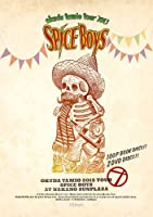 奥田民生2013ツアー SPICE BOYS at 中野サンプラザ(初回生産限定盤) [DVD]