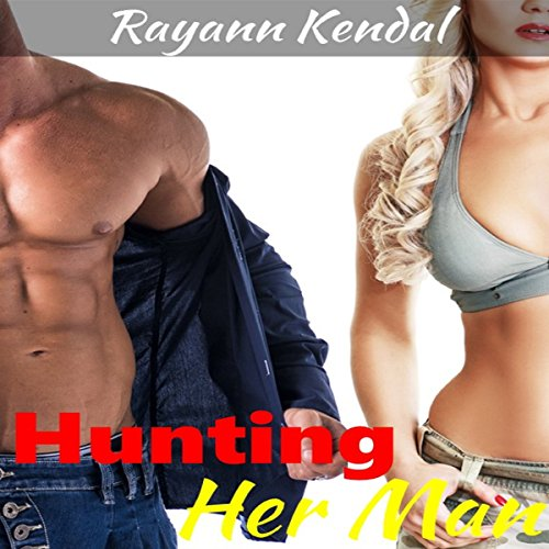 Hunting Her Man cover art