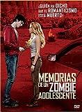 Memorias De Un Zombie Adolescente (Bd) [Blu-ray]