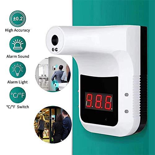 Präziser Infrarot-Temperatursensor für die Stirn an der Wand, schnelle Testung von 0,5S ohne Kontakt, für die Fabrik des Unternehmens