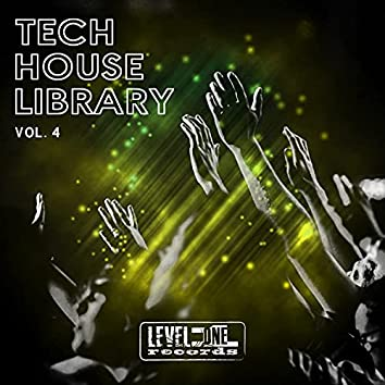 Tech House Library, Vol. 4