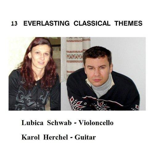 13 Themes of Romantic Classical Everlasting Music