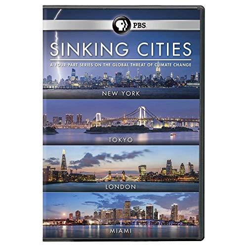 Sinking Cities [DVD]