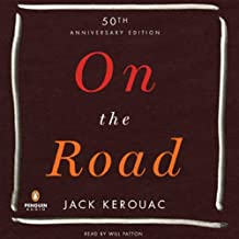 on the road jack kerouac audiobook
