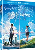 Your Name Blu-Ray/DVD(君の名は 劇場版)(輸入盤)