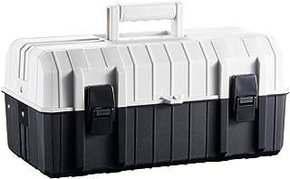 YIN YIN - Caja de almacenamiento de herramientas - kit de almacenamiento portátil multifuncional de tres capas, de uso dom...