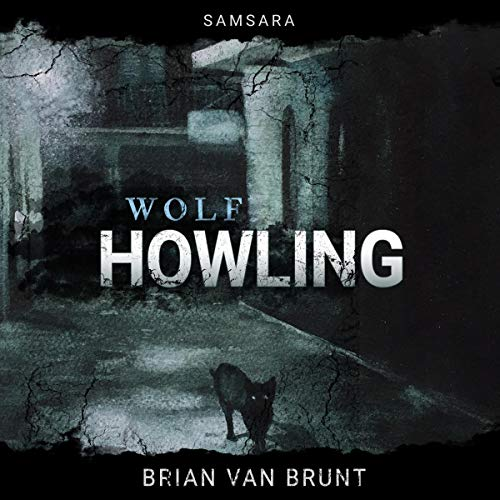 Wolf Howling audiobook cover art