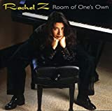 Songtexte von Rachel Z - Room of One's Own