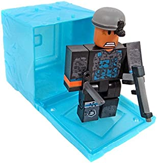 ROBLOX Series 3 Phantom Forces: Phantom action Figure mystery box + Virtual Item Code 2.5
