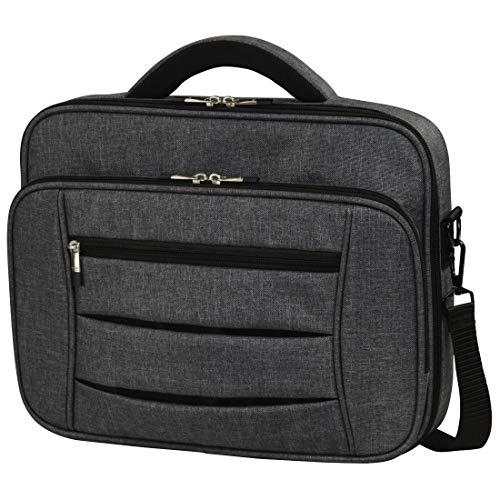 Hama Notebook Tasche Business Passend für maximal: 33,8cm (13,3) Grau