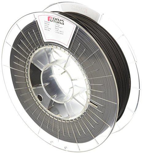 FormFutura 175ewood-ebony-0500stampante 3d filamento, easywood, 1,75mm, Ebano