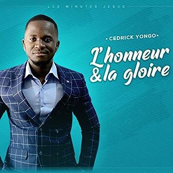 L'honneur & la gloire (Audio)