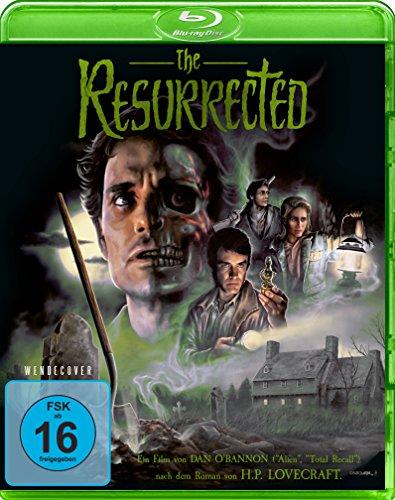 The Resurrected - Die Saat des Bösen [Blu-ray]