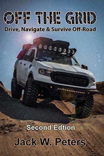 Off the Grid: Drive, Navigate & Survive...