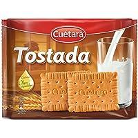Cuetara - Galletas Tostada - 800 g