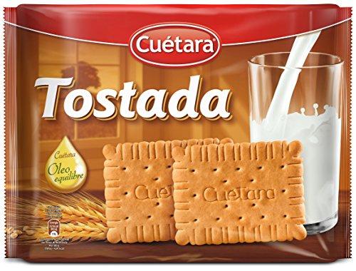 Cuétara Galletas Tostada, 800g
