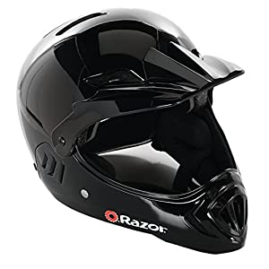 Razor Child Full Face Helmet
