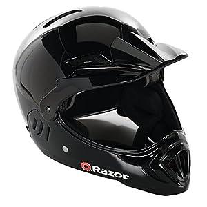 Razor Child Full Face Helmet