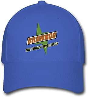 brawndo logo