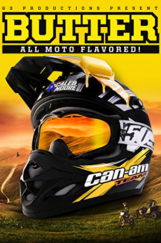 Butter: All Moto Flavored [OV/OmU]